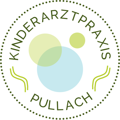 Kinderarzt Pullach Logo